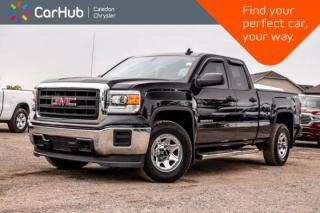 Used 2015 GMC Sierra 1500 Backup Cam|Bluetooth|R-Start|Keyless Entry|Pwr windows for sale in Bolton, ON