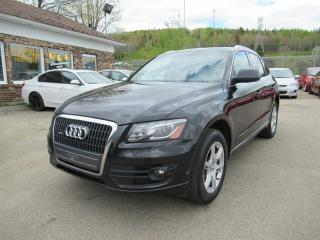 Used 2012 Audi Q5 2.0T Premium Quattro for sale in Québec, QC