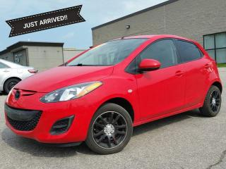 Used 2013 Mazda MAZDA2 GX 5spd for sale in Cambridge, ON