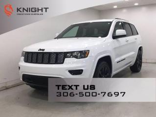 New 2019 Jeep Grand Cherokee Altitude | Leather | Navigation | for sale in Regina, SK