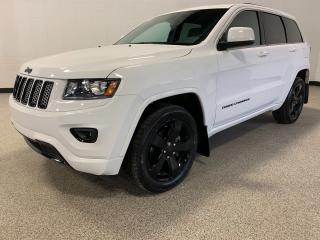 Used 2015 Jeep Grand Cherokee Laredo ONE OWNER,