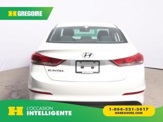 Used 2017 Hyundai Elantra GLS A/C GR ELECT for sale in St-Léonard, QC
