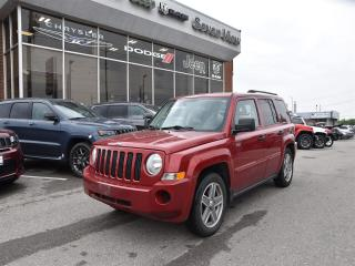 Used 2008 Jeep Patriot north for sale in Concord, ON