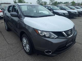 New 2019 Nissan Qashqai SV for sale in Toronto, ON