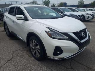 New 2019 Nissan Murano SL for sale in Toronto, ON