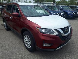 New 2019 Nissan Rogue SV for sale in Toronto, ON