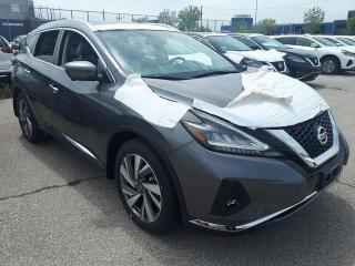 Used 2019 Nissan Murano SL for sale in Toronto, ON