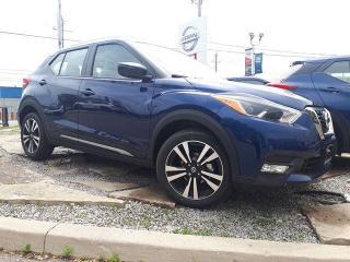 Used 2019 Nissan Kicks SR for sale in Toronto, ON