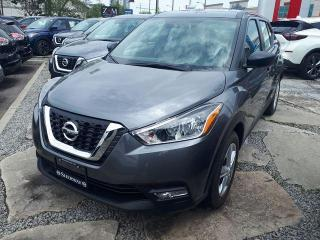 Used 2019 Nissan Kicks S for sale in Toronto, ON