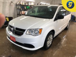 Used 2016 Dodge Grand Caravan SXT * Stow N Go w/ captain chairs and rear bench * Phone Connect Hands free phone controls * Cruise control * Steering wheel controls * Dual Climate c for sale in Cambridge, ON