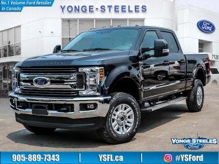 Used 2019 Ford F-350 for sale in Thornhill, ON