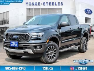 Used 2019 Ford Ranger for sale in Thornhill, ON
