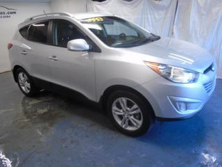 Used 2013 Hyundai Tucson 2013 Hyundai - Awd for sale in Ancienne Lorette, QC