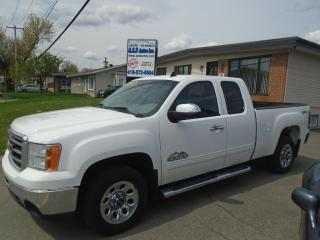 Used 2013 GMC Sierra 1500 2013 Gmc - Awd Ext for sale in Ancienne Lorette, QC