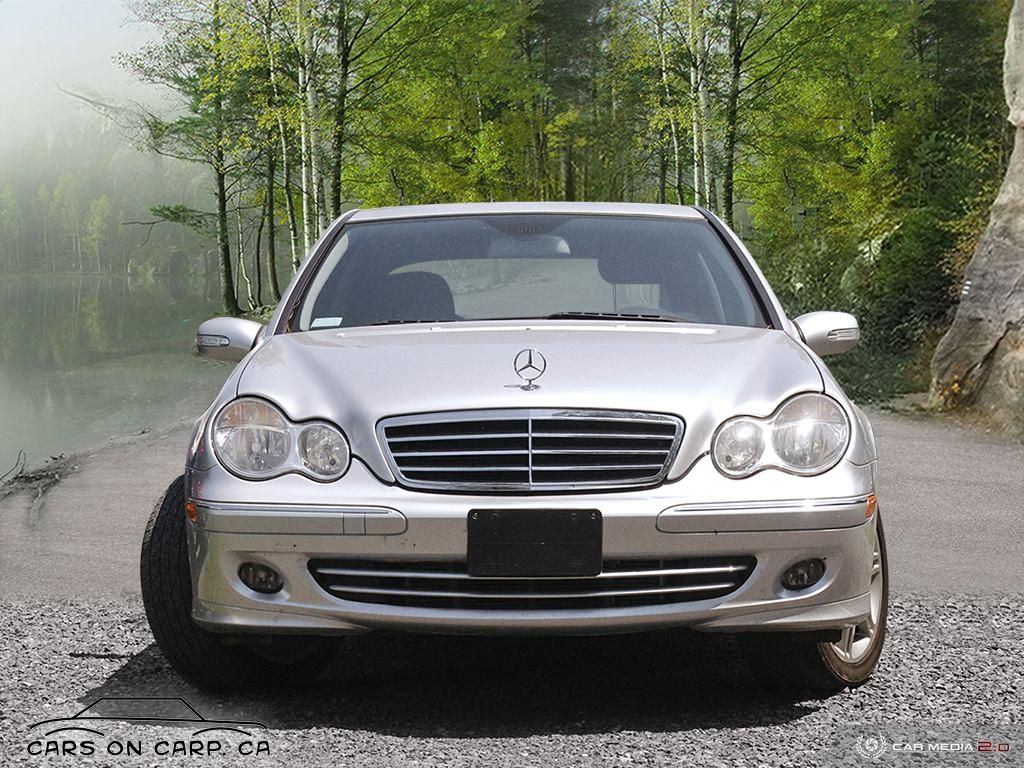 2007 Mercedes-Benz 280SL