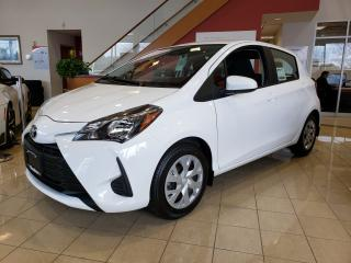 Used 2019 Toyota Yaris LE for sale in Etobicoke, ON