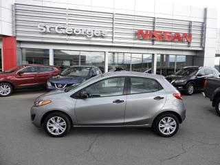 Used 2014 Mazda MAZDA2 GX  automatique 4 portes for sale in St-Georges, QC