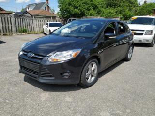 Used 2013 Ford Focus 5DR HB SE for sale in Oshawa, ON