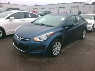 Used 2015 Hyundai Elantra 1-2-3-4 CHANCES for sale in St-Eustache, QC