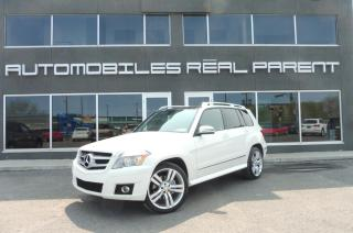 Used 2010 Mercedes-Benz GLK350 Awd - Toit Pano for sale in Québec, QC