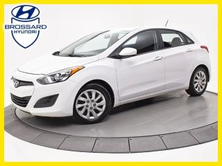Used 2013 Hyundai Elantra GT Gl, Sieges Ch for sale in Brossard, QC