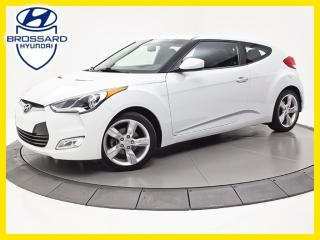 Used 2013 Hyundai Veloster Sièges Chaufants for sale in Brossard, QC