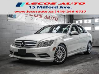 Used 2011 Mercedes-Benz C-Class C 250 for sale in North York, ON