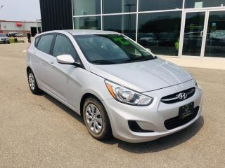 Used 2017 Hyundai Accent GL for sale in Ingersoll, ON