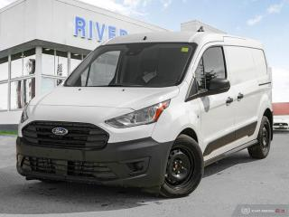Used 2019 Ford Transit Connect Van XL for sale in Winnipeg, MB
