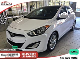 Used 2014 Hyundai Elantra GT GLS TOIT PANO for sale in Québec, QC