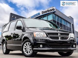 Used 2019 Dodge Grand Caravan CVP/SXT|1 OWNER|DVD|NAV for sale in Scarborough, ON