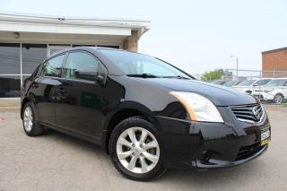 Used 2011 Nissan Sentra 2.0 S Manual|1 Owner|No Accidents for sale in Mississauga, ON