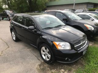 Used 2011 Dodge Caliber Uptown for sale in Guelph, ON
