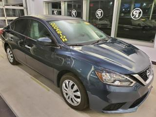 Used 2018 Nissan Sentra SV CVT STYLE TOIT CAMÉRA for sale in Lévis, QC