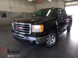 Used 2013 GMC Sierra 1500 V8 5.3l 6 for sale in Blainville, QC