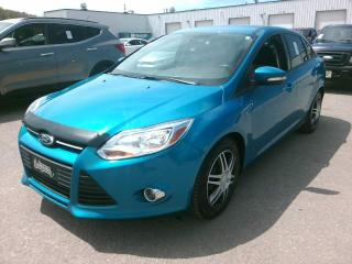 Used 2014 Ford Focus Berline SE 4 portes for sale in Thetford Mines, QC
