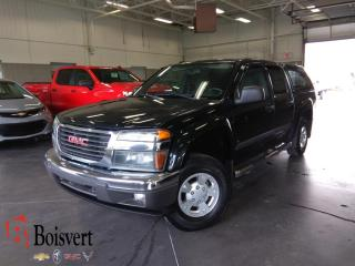 Used 2008 GMC Canyon Grps Electrique/a/c for sale in Blainville, QC
