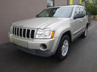 Used 2007 Jeep Grand Cherokee for sale in Laval, QC