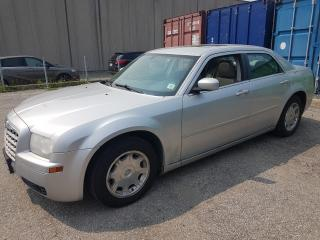 Used 2006 Chrysler 300 leather/roof for sale in North York, ON