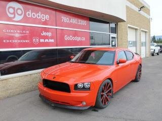 Used 2008 Dodge Charger R/T  for sale in Edmonton, AB