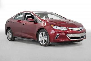 Used 2017 Chevrolet Volt Cuir Camera 2lt for sale in Montréal, QC