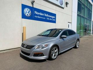 Used 2012 Volkswagen Passat CC 2.0T HIGHLINE R-LINE W/ TECH PKG! for sale in Edmonton, AB