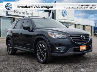 Used 2016 Mazda CX-5 GT AWD at for sale in Brantford, ON