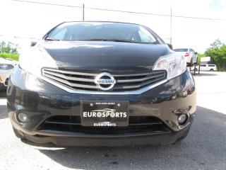 Used 2014 Nissan Versa Note SL for sale in Newmarket, ON