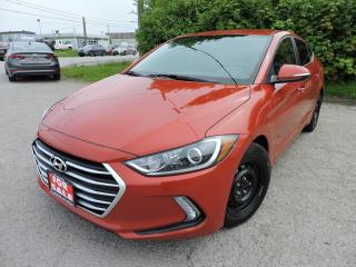 Used 2018 Hyundai Elantra GL BLINDSPOT| HTD SEATS & STEERING | REV CAM | for sale in BRAMPTON, ON