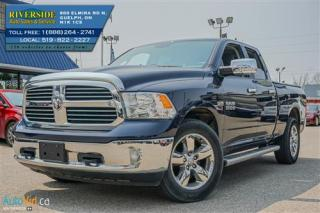 Used 2014 RAM 1500 SLT for sale in Guelph, ON