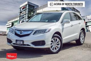 Used 2018 Acura RDX Tech at 3 DAY Sales Event ON NOW No Accident| Remo for sale in Thornhill, ON