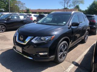 Used 2019 Nissan Rogue SV for sale in St. Catharines, ON