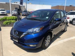 New 2019 Nissan Versa Note SV for sale in St. Catharines, ON