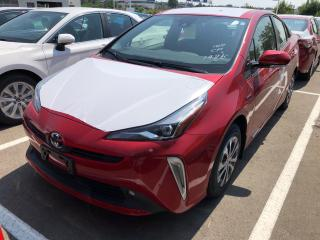 Used 2019 Toyota Prius TECHNOLOGY for sale in Pickering, ON